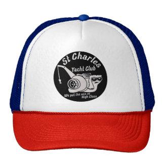 St. Charles Yacht Club Cap