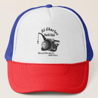 St. Charles Yacht Club Trucker Hat