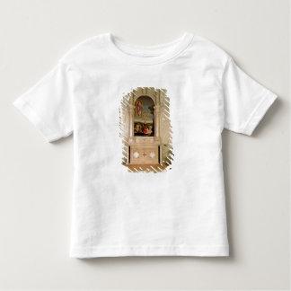 St. Christina Altarpiece Toddler T-Shirt