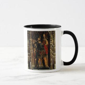 St. Christopher, 1597 Mug