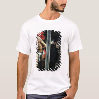 St. Christopher and the Hermit T-Shirt