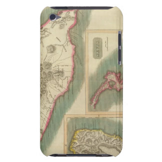 St Christophers 2 Barely There iPod Case