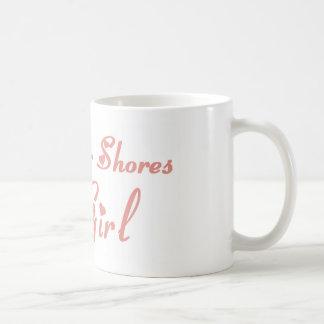 St. Clair Shores Girl tee shirts Mugs