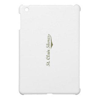 St. Clair Shores  Revolution t shirts iPad Mini Cover