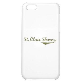 St. Clair Shores  Revolution t shirts iPhone 5C Case