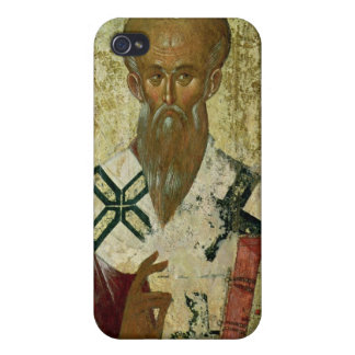 St. Clement, 14th-15th century Cover For iPhone 4