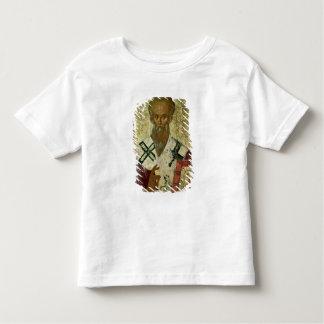 St. Clement, 14th-15th century Toddler T-Shirt