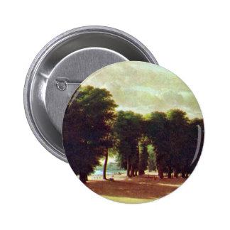 St. Cloud [1]. By Pieter Rudolph Kleijn 6 Cm Round Badge