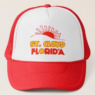St. Cloud, Florida Trucker Hat