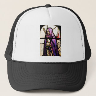 St. Columba Trucker Hat
