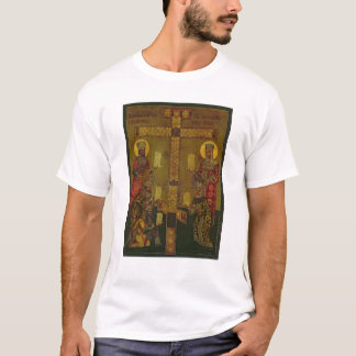 St. Constantine and St. Helena T-Shirt