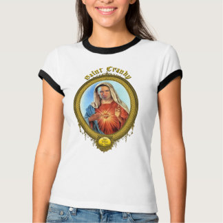St. Cranky T-Shirt