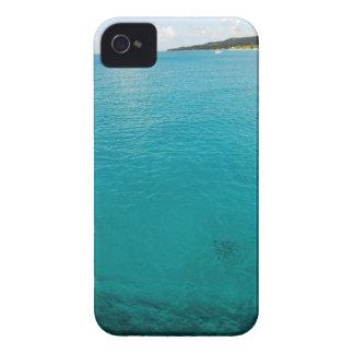 St. Croix, US Virgin Island Ocean iPhone 4 Case-Mate Cases
