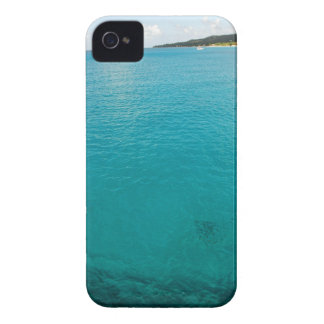 St. Croix, US Virgin Island Ocean iPhone 4 Cover
