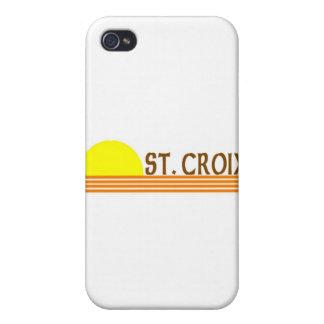 St. Croix, US Virgin Islands iPhone 4/4S Cases