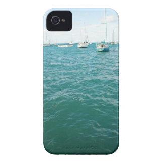St. Croix, US Virgin Islands Ocean iPhone 4 Case-Mate Case