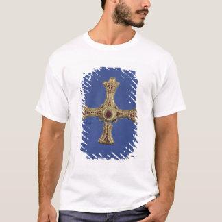 St. Cuthbert's Cross T-Shirt