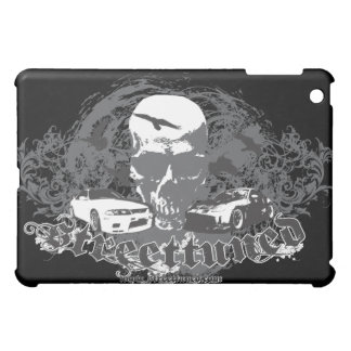 "ST ""Death's Head"" I-Pad case iPad Mini Cases"