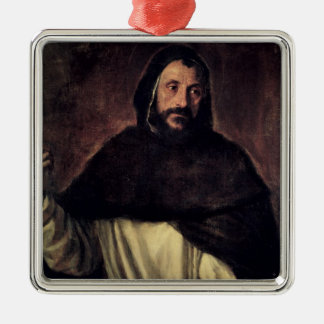 St. Dominic Christmas Ornament