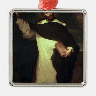 St. Dominic Christmas Ornament
