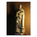 St. Dominic Greeting Card