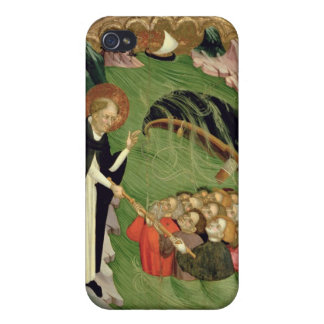 St. Dominic Rescuing Shipwrecked Case For The iPhone 4