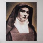 St. Edith Stein Poster