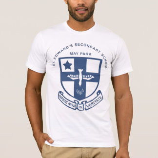 st edward ft T-Shirt