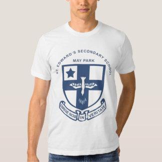 st edward ft tee shirt