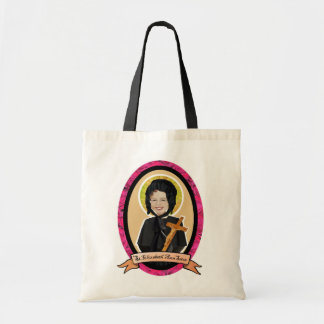 St Elizabeth Ann Seton tote bag
