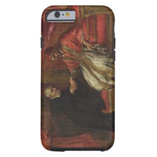 St. Filippo Neri Curing Pope Clemente VIII Tough iPhone 6 Case