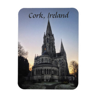 St. Fin Barre's Cathedral, Cork Ireland Magnet
