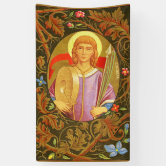 St. Florian of Lorch (PM 03) Banner #1