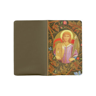 St. Florian of Lorch (PM 03) Large Moleskine Notebook