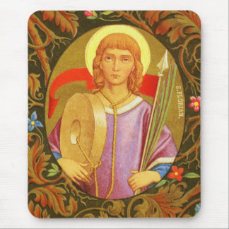 St. Florian of Lorch (PM 03) Mouse Pad