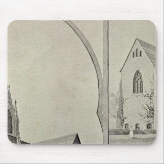 St Francis Church, Naugatuck Mouse Mat