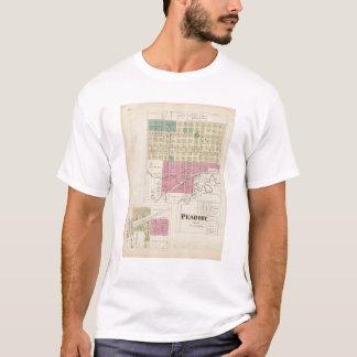 St. Francis City, Kansas T-Shirt
