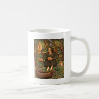 St. Francis in the Forest Gift, Key Chain Mug More