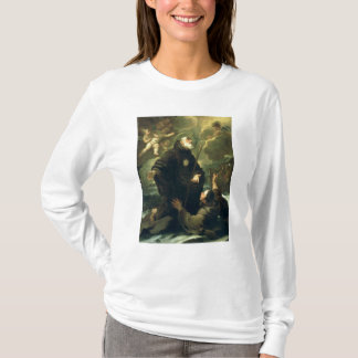 St Francis of Paola, 1416-1507) T-Shirt
