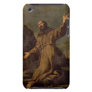 St. Francis Receiving the Stigmata Barely There iPod Covers