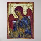 St. Gabriel the Archangel Poster