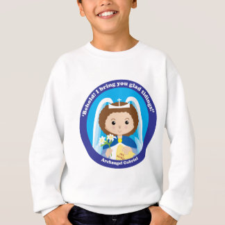 St. Gabriel the Archangel Sweatshirt