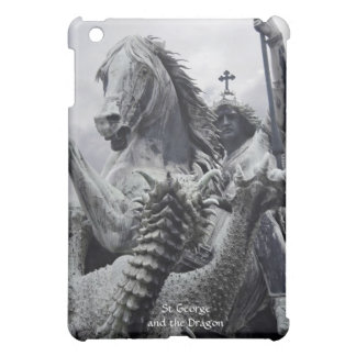 St George and the Dragon iPad Mini Cover