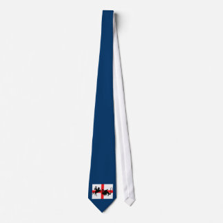 St George and the dragon Tie