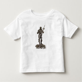 St. George (bronze) Toddler T-Shirt