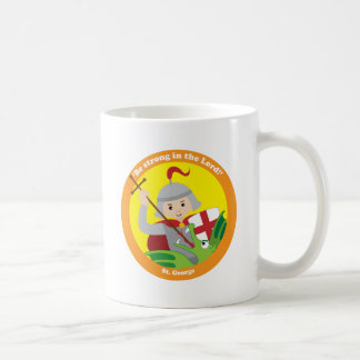 St. George Coffee Mug