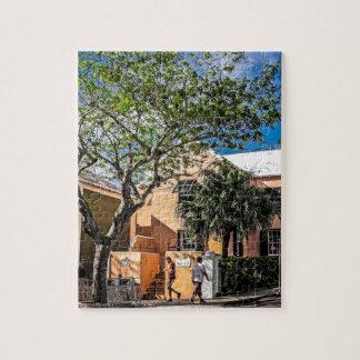St George Corner Jigsaw Puzzle