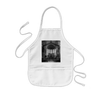 St George In The East Church London Kids Apron