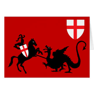 St George s Day Cards