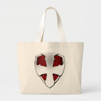 St George Shield Tote Bags